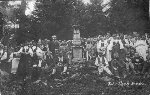 Aurel Munteanu: 76 de ani de la moartea martirică a primului protopop de Huedin