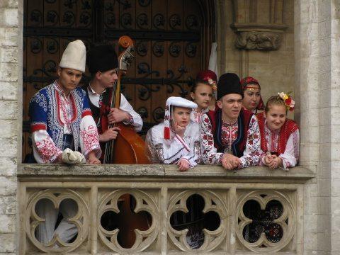 """Istoricul bulgar N.I. Todorov: """"Miorița"""" e a noastră, bulgarii au stăpânit până la Carpați, când au venit peste ei valahii"""