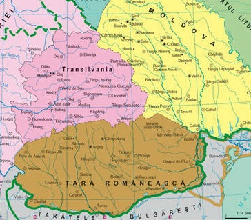 """Doctorand la Academia SRI: după incendiul de la """"Colectiv"""" a existat planul destrămării României în trei republici: Moldova Mare, Transilvania și Muntenia"""