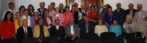 """La Cenaclul literar """"Artur Silvestriˮ s-au sărbătorit 10 ani de existență a LSR"""
