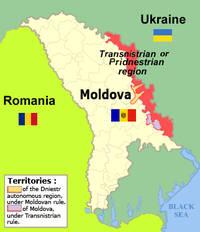 CEDO condamna Rusia la plata a peste 100.000 de euro pentru 4 scoli în limba română din Transnistria