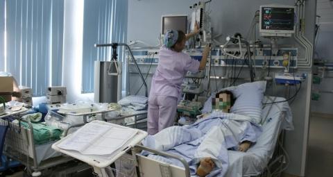 Noi investiții ale Consiliului Județean Cluj la Spitalul pentru Copii, în  valoare de peste 2,3 milioane de lei