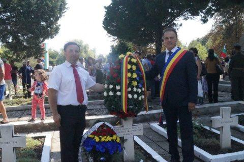 turtucaia tutrakan bulgaria 2016 100 ani marea batalie lo cotoban33