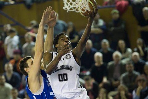 U-BT Cluj, la a treia victorie consecutivă în FIBA Europe Cup
