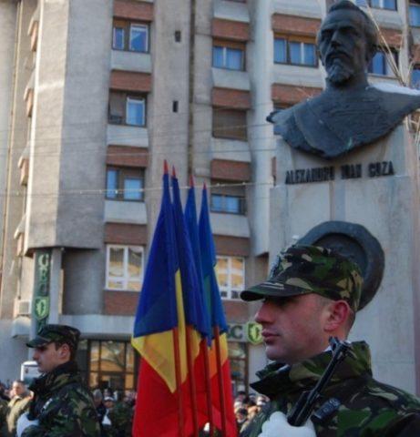 24 ianuarie, Ziua Unirii Principatelor Române, a fost declarată zi liberă nelucrătoare