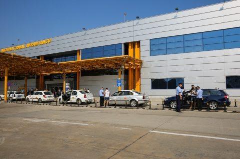 Aeroportul din Cluj pregăteşte investiţii de 900 de milioane de lei