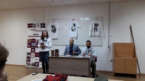 """Sfinții Închisorilor omagiați la Cluj-Napoca. """"Ei sunt sfinți, canonizarea oficială e o chestiune de timp"""" (Video)"""