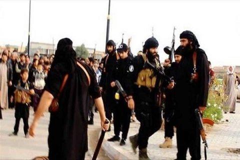 Teroriștii Statului Islamic trăiesc bine mersi în Germania și amenință fostele victime