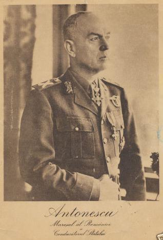 """Document desecretizat: Consemnările Mareşalului Ion Antonescu din noaptea de 23 august 1944: """"Numai un nebun ar putea accepta… să lăse Ţara la discreţia totală a ruşilor"""""""