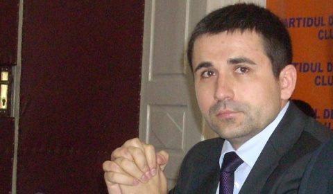 DNA solicită oficial arestarea lui Adrian Gurzău