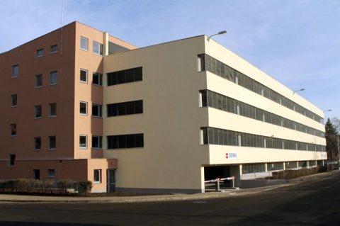 Nou parking în Cluj-Napoca