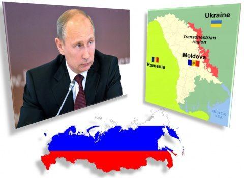 Putin a aprobat planul Rusiei pentru Transnistria, cu statut special într-o Moldovă suverană și neutră