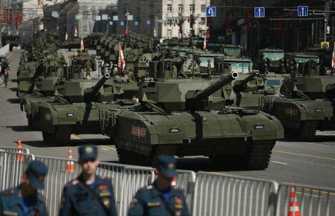 Cercetător american: România este o ţintă pentru atacurile neconvenţionale ale Rusiei