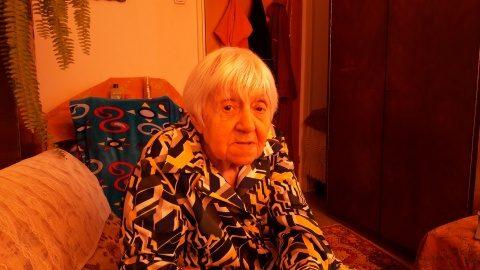 """Interviu cu Constanța Ianolide, soția mucenicului Ioan Ianolide: """"Era un om frumos și bun ca un sfânt"""". Ianolide: """"Eu sunt pregătit pentru viața de dincolo, dar îmi pare rău că vă las pe voi"""" (Video)"""