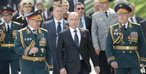 Der Spiegel: NATO se teme că nu va putea face față unui atac din partea Rusiei