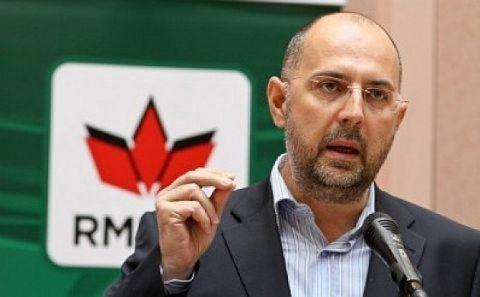 UDMR trece de partea opoziției. Susține moțiunea de cenzură