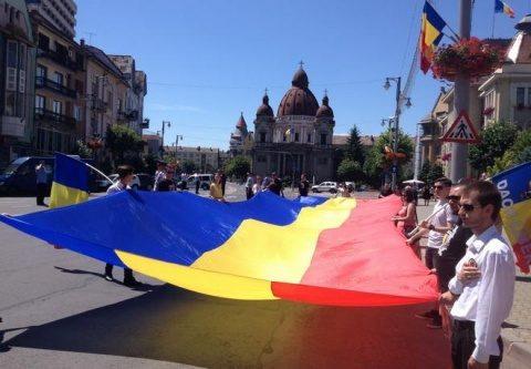 Patrioții români solicită demisia tuturor membrilor Camerei Deputaților