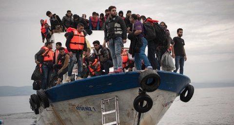 UE recunoaşte că migranții care vin în Europa nu sunt refugiați