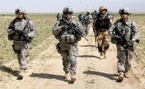 SUA accelerează trimiterea de soldați americani în România