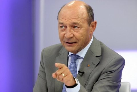 """Băsescu, replică dură pentru premierul Ungariei: """"Prietene, nu ne provocati sa va vizitam Budapesta, asa cum am mai facut-o in istorie"""""""