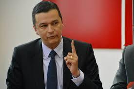 Sorin Grindeanu, propus prim-ministru al României, a urmat un curs la Academia Naţională de Informaţii, a fost membru în Comisia de control a SRI