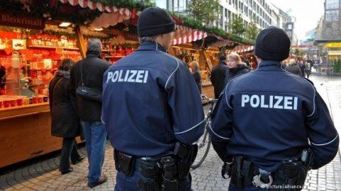 Șase sirieni arestați în Germania pentru apartenență la Statul Islamic și pregătirea unui atac terorist
