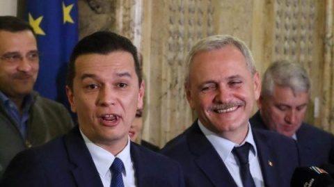 Premierul Sorin Grindeanu, înlocuit săptămâna viitoare?