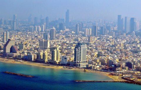 1 Decembrie – Ziua Națională a României sărbătorită la Tel Aviv