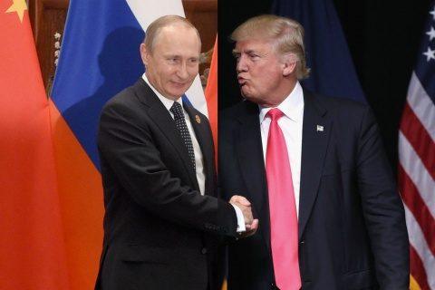 Serviciile secrete americane confirmă: Vladimir Putin a încercat să-l ajute pe Donald Trump să câștige alegerile prezidențiale