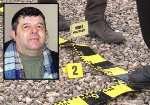 Lider PRM, găsit ucis într-o baltă de sânge la Salonta