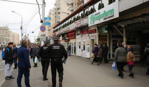 Magazinele care practică soldarea, verificate de Poliția Locală din Cluj-Napoca