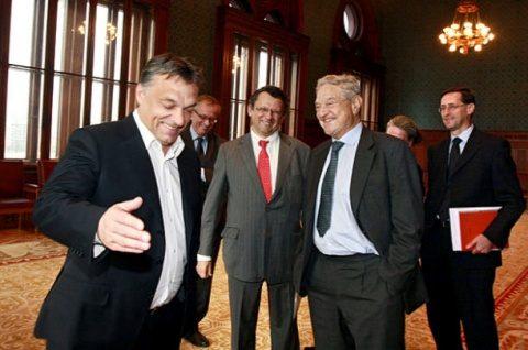 """Ungaria lui Orban a adoptat legea prin care cenzurează aşa-zişii """"promotori ai migraţiei ilegale"""""""