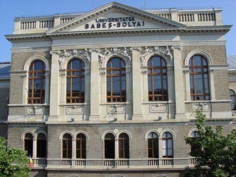 UBB are un impact direct asupra economiei municipiului Cluj-Napoca de 190 milioane euro