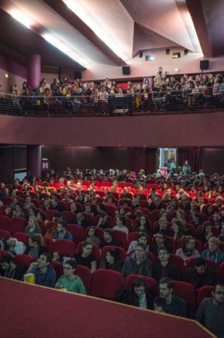 'Fixeur', 'Jackie' și o seară dedicată regizorului Krzysztof Kieslowski, la Cinemateca TIFF Cluj