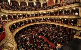 Portocala mecanică, în premieră la Teatrul Național din Cluj-Napoca
