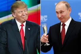 Europa, prinsă în menghina pactului ruso-american? Posibilă înţelegere dintre Donald Trump şi Vladimir Putin aduce panica la Bruxelles