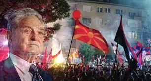 Macedonia acuză: Activitățile lui Soros destabilizează statul