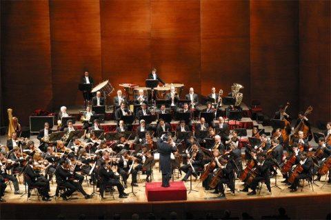 Experiment inedit la Cluj la un concert simfonic ce nu părea să se abată de la program
