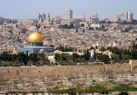 SUA mută ambasada la Ierusalim în luna mai. Liderii din Palestina nu sunt de acord