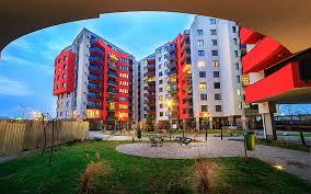 Boom-ul imobiliar s-a mutat la granița de vest. Oradea a depășit Clujul