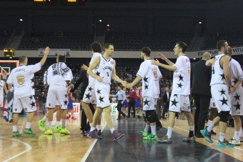 U BT Cluj învinsă de Alba Fehervar