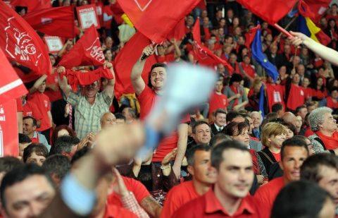 PSD pregateste un mega-miting la Bucuresti pentru sustinerea grațierii: Noi vom merge pana la capat!