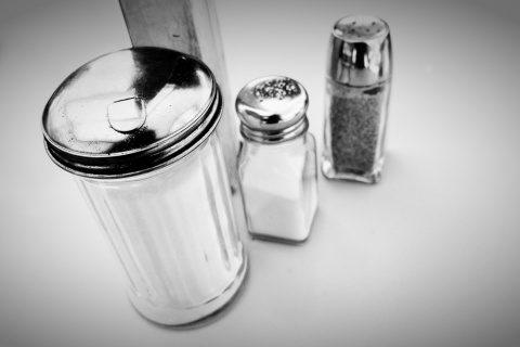 Lucruri pe care ar trebui sa le știi despre sare