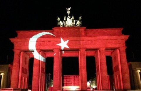 Turcia interzice toate manifestările homosexualilor din Ankara, unde e implicată și ambasada Germaniei