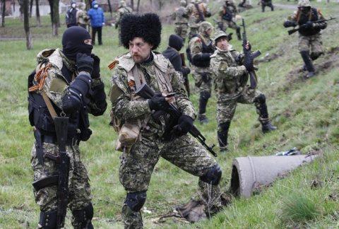 Reîncepe războiul din Donetk! Rebelii proruși resping cu succes atacurile soldaților ucraineni