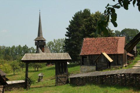 Se caută cele mai bune propuneri pentru extinderea Muzeului Satului din Cluj-Napoca