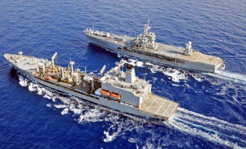 Miniştrii Apărării din statele NATO vor discuta despre consolidarea prezenţei în zona Mării Negre şi România
