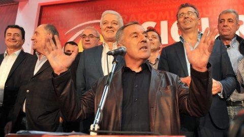 Complot în Muntenegru: Organe de stat ruse implicate
