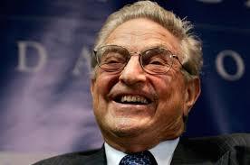 Incredibil! Un sindicat cere interzicerea fundațiilor sponsorizate de George Soros pe teritoriul României