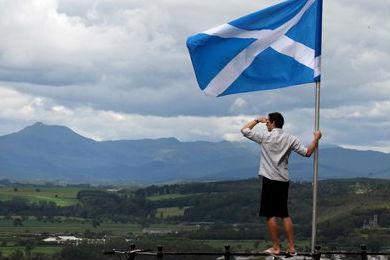 Scoția anunță că va organiza un nou referendum privind independenta în cazul unui Brexit fara acord